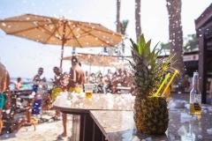 Nissi Bay   Beach Bar - Restaurant